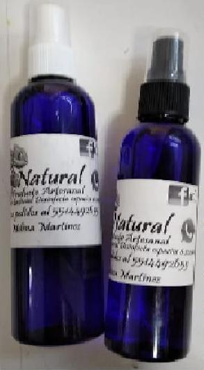 Spray anti-bacterial