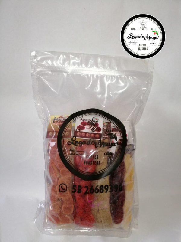 Paquete especial de gomitas