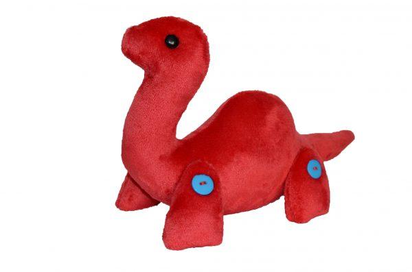 Brontosaurio