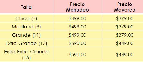 Falda-Mariposa-precios
