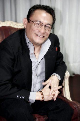 Luis Felipe Pacheco