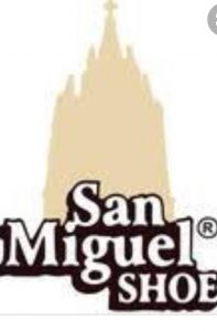 San Miguel Shoes