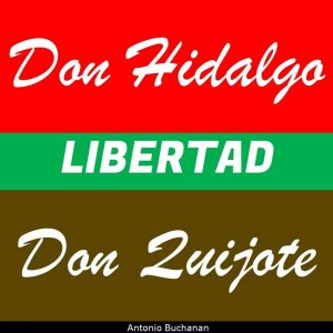 DON HIDALGO, DON QUIJOTE